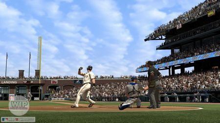 MLB 11: The Show - 43031