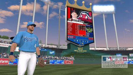 MLB 11: The Show - 43022