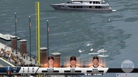MLB 11: The Show - 43030