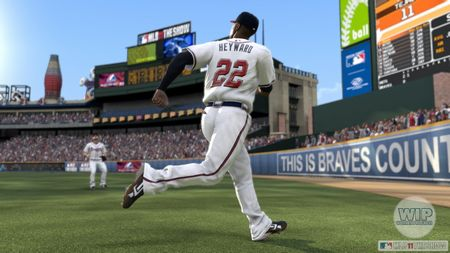 MLB 11: The Show - 43027