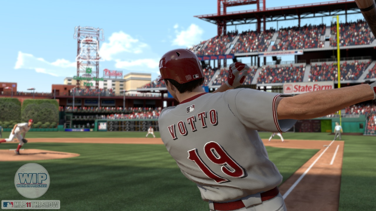 MLB 11: The Show - 43033