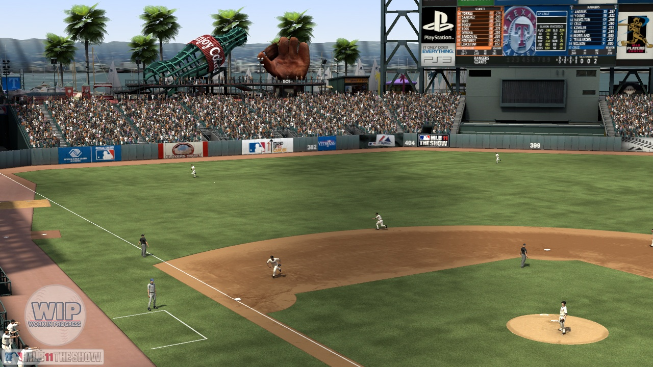 MLB 11: The Show - 43029