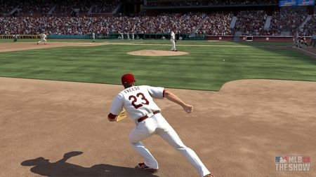 MLB 12: The Show - 46221