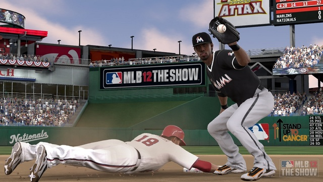 MLB 12: The Show - 46230