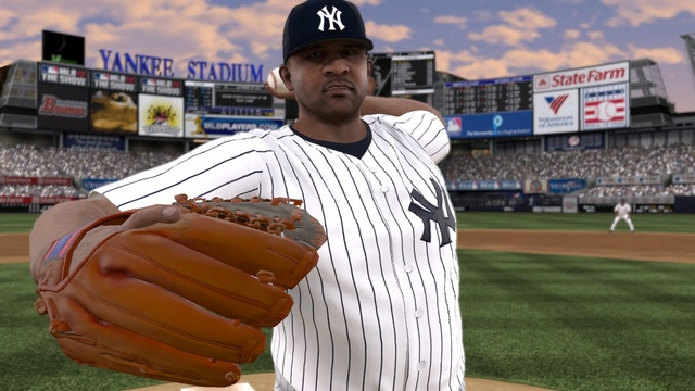 MLB 12: The Show - 46231