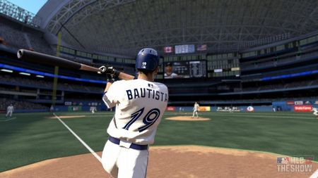 MLB 12: The Show - 46217