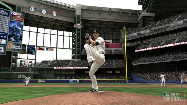 MLB 12: The Show - 46223