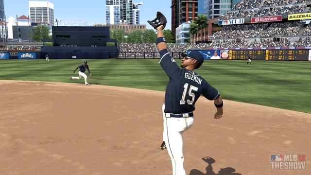 MLB 12: The Show - 46224