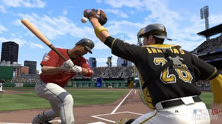 MLB 12: The Show - 46226