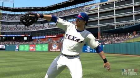 MLB 12: The Show - 46225