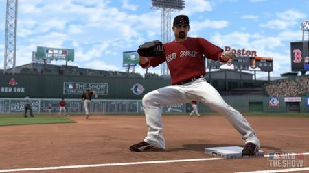 MLB 12: The Show - 46222