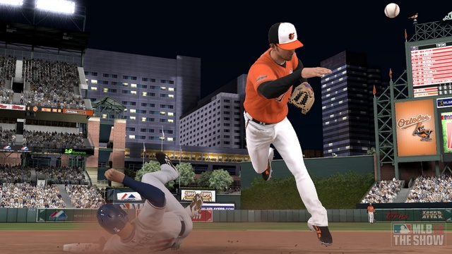MLB 12: The Show - 46220