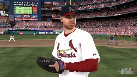 MLB 12: The Show - 46219