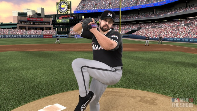 MLB 12: The Show - 46218