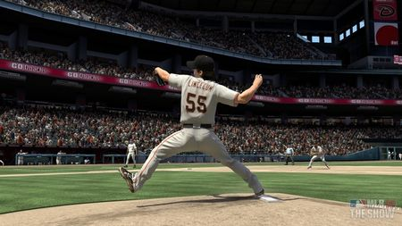 MLB 12: The Show - 46227