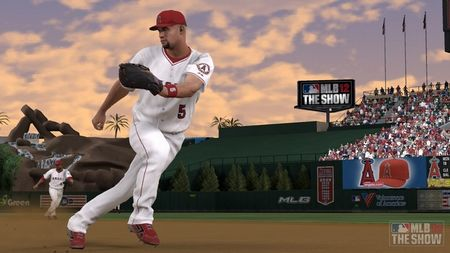 MLB 12: The Show - 46229