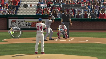 Major League Baseball 2K10 - 39205