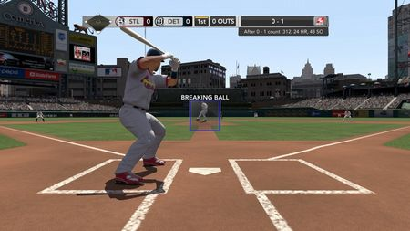Major League Baseball 2K10 - 39214