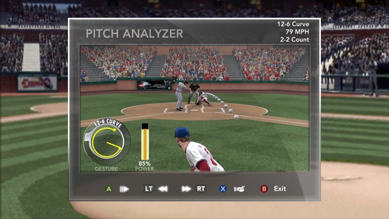 Major League Baseball 2K10 - 39212