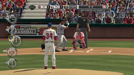 Major League Baseball 2K10 - 39206