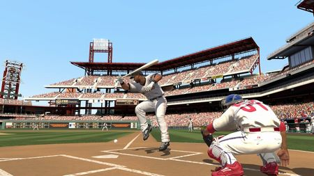 Major League Baseball 2K10 - 39207