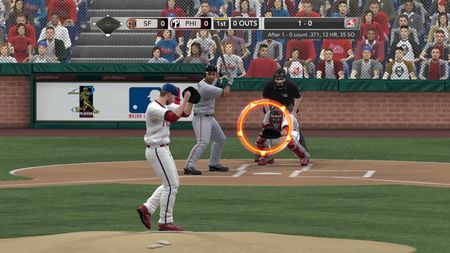 Major League Baseball 2K10 - 39208