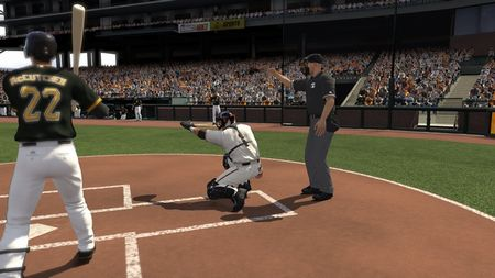 Major League Baseball 2K10 - 39216