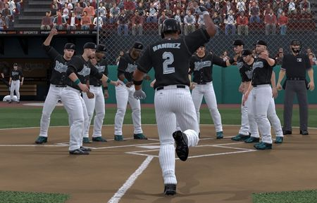 Major League Baseball 2K10 - 39217