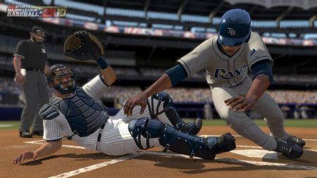 Major League Baseball 2K10 - 39218