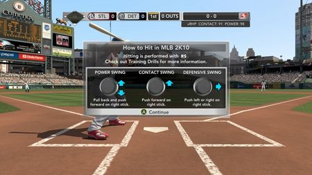 Major League Baseball 2K10 - 39215
