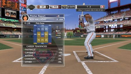 Major League Baseball 2K10 - 39209