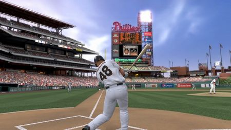 Major League Baseball 2K10 - 39210