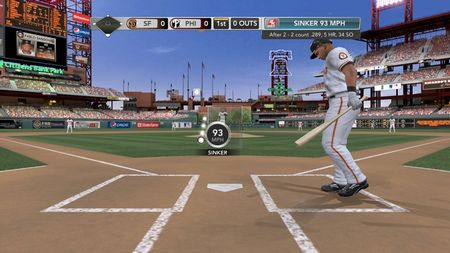 Major League Baseball 2K10 - 39211