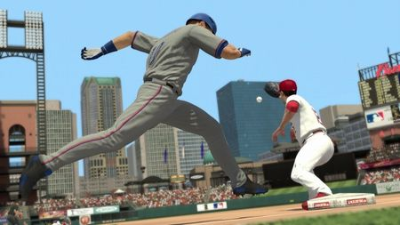 Major League Baseball 2K12 - 46196