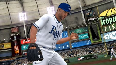 Major League Baseball 2K12 - 46193