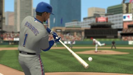 Major League Baseball 2K12 - 46192
