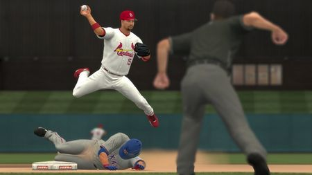 Major League Baseball 2K12 - 46195