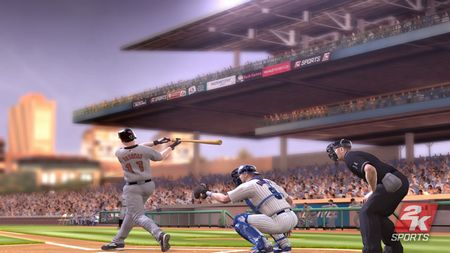 Major League Baseball 2K7 - 04921