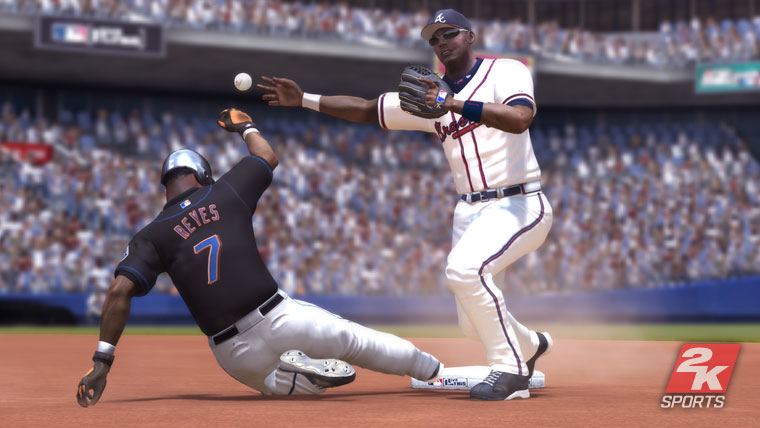 Major League Baseball 2K7 - 04922