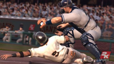 Major League Baseball 2K7 - 04923