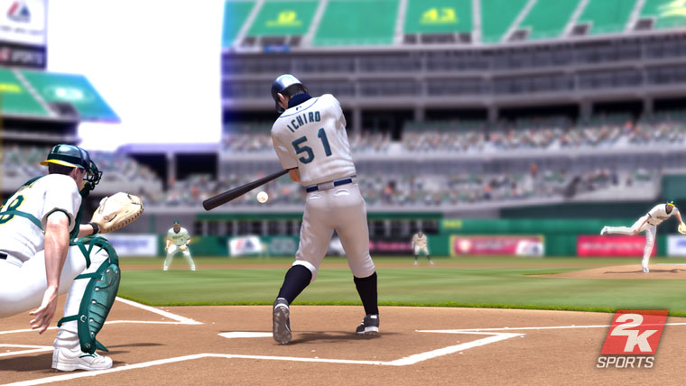 Major League Baseball 2K7 - 04924