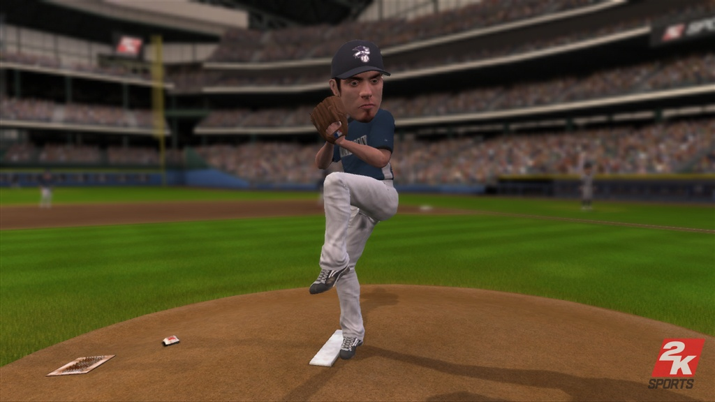 Major League Baseball 2K8 - 21210