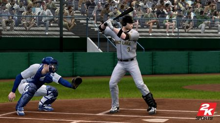 Major League Baseball 2K8 - 21202