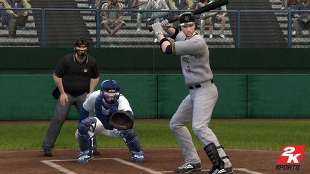 Major League Baseball 2K8 - 21203