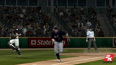 Major League Baseball 2K8 - 21205