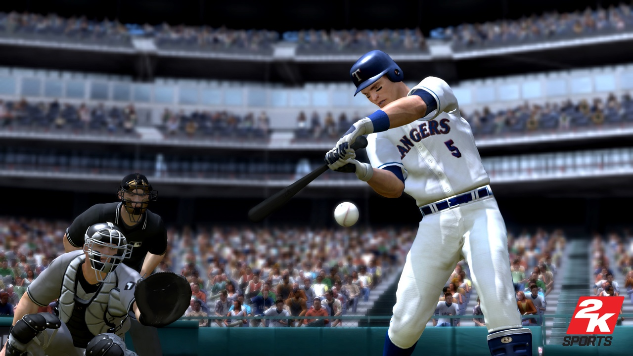 Major League Baseball 2K8 - 21206