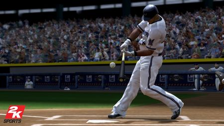 Major League Baseball 2K8 - 21207