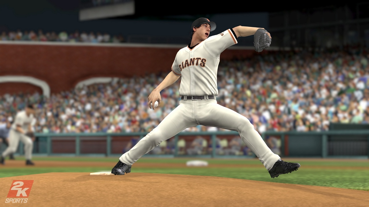 Major League Baseball 2K9 - 32115