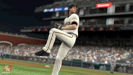 Major League Baseball 2K9 - 32116