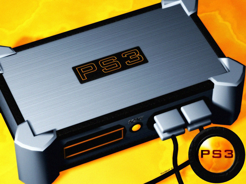 Photos: PS3 Pictures - 03833